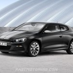 Volkswagen celebrates the one millionth Scirocco in Germany and China